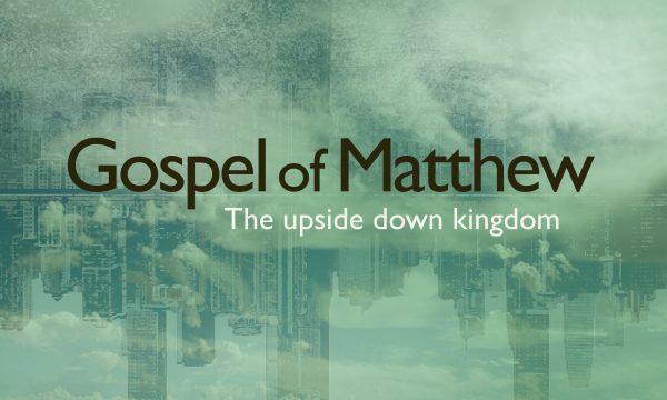 Matthew 19:1-12 Image