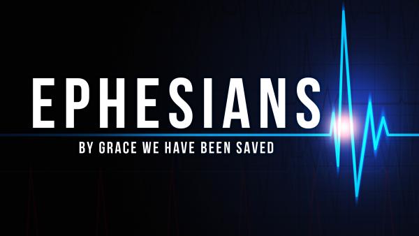 Ephesians 2:17-22 Image