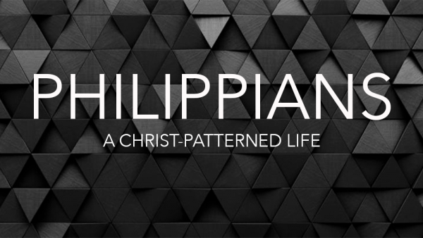 Philippians Introduction Image